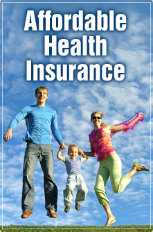 Affordable Health Insurance California